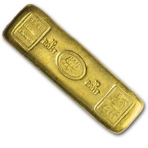 Tahi-Baht-Gold