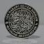 10 Nabawi Silver Dirham 1 Obverse